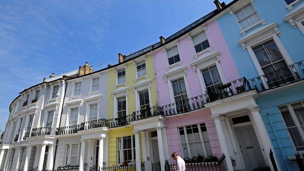 Double-whammy of Brexit and election hits UK housing market - survey