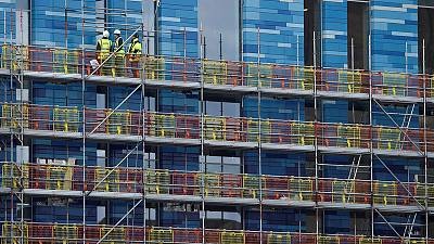 London office construction slows to five-year low - Deloitte