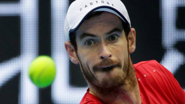 New Davis Cup format must be given chance to succeed - Murray