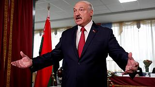 Belarus election sees clean sweep for Alexander Lukashenko as opposition wins zero seats