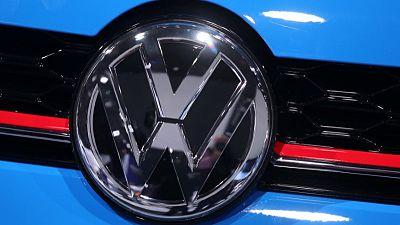 Volkswagen confirms 2019 outlook, medium-term financial targets