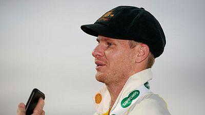 Smith shrugs off Pooran's light ball-tampering ban