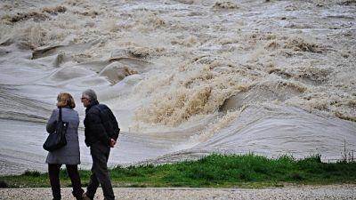 Toscana, stato di emergenza per maltempo