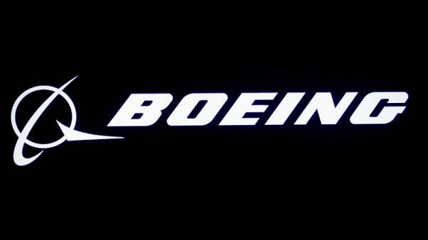 Boeing close to winning order for 737 MAX from Turkey's SunExpress - sources
