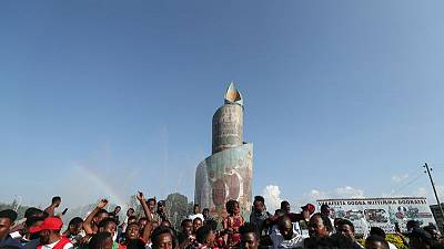 Test for Ethiopia's reforms as Sidama people vote on autonomy