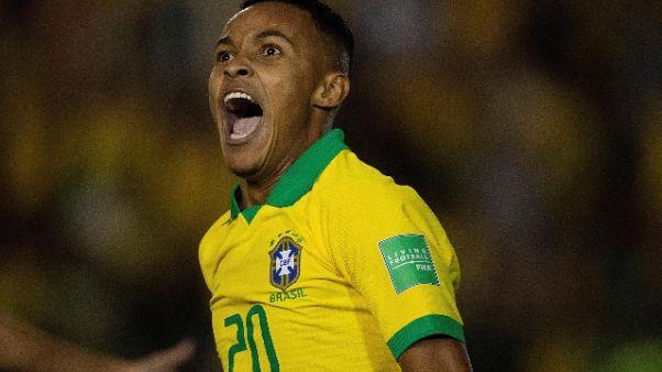 Calcio: Brasile campione del mondo U.17