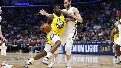 Nba, Melli coi Pelicans firma 5 triple