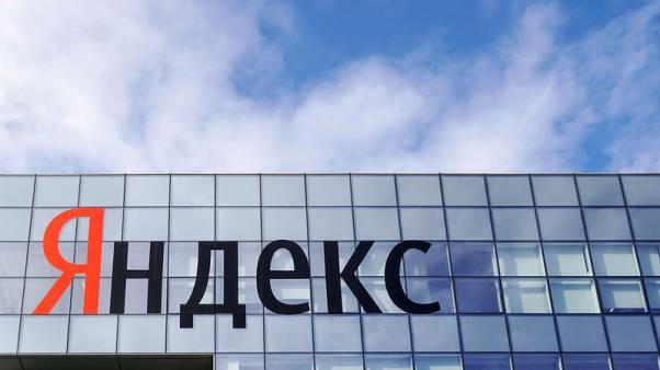 Russia's Yandex proposes restructuring to allay Kremlin fears