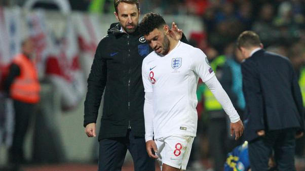 England impress but Southgate knows finals a different game