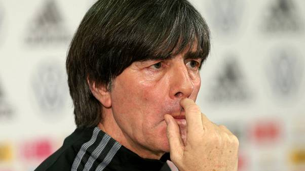Loew already with eye on Euro 2020 against Northern Ireland
