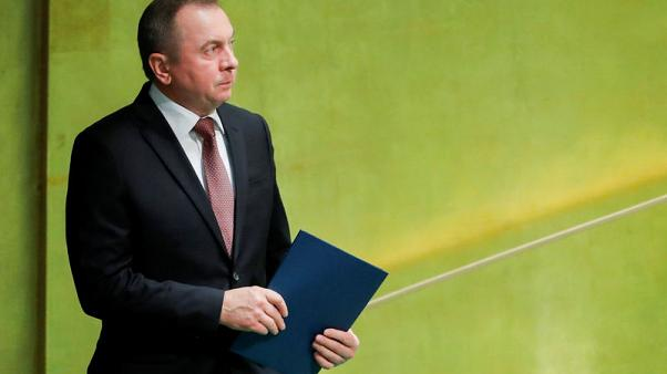 Belarus says still committed to closer integration with Russia