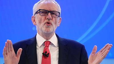 Corbyn effect? British utility debt boosted by nationalisation bet