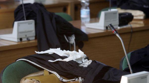 Villanova, condannato ex capo dei vigili