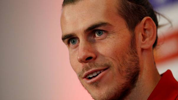 Bale and Ramsey ready to start in Wales' crucial Euro 2020 qualifier