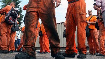 A.Mittal: Tribunale,non fermare impianti