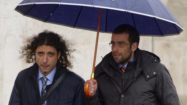Calabria, c'è nome del candidato M5S