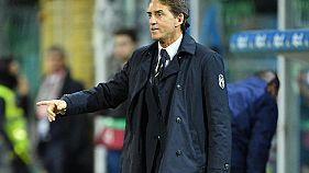 Mancini, godiamoci queste 10 vittorie