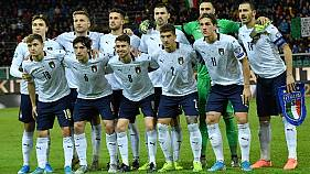 Italia, vittoria record, 9-1 con Armenia