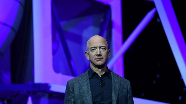 U.S. watchdog backs Bezos' protest over key Pentagon launch programme