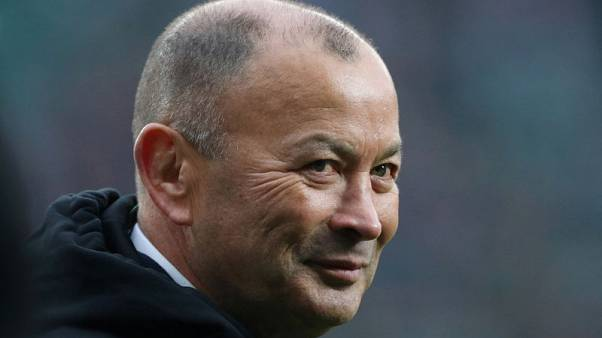 Jones worried Saracens players may pick club over country
