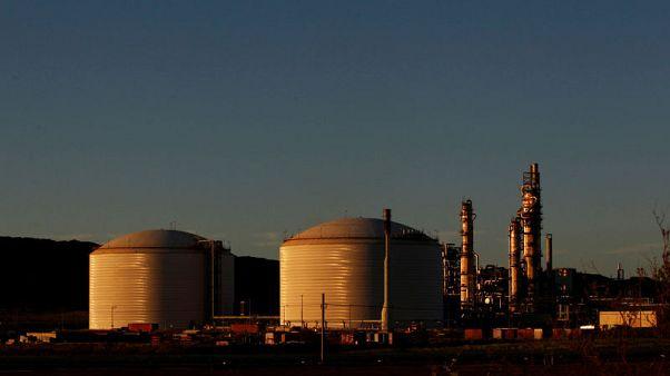Australia's Woodside sees reserve base tripling as new projects progress
