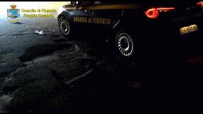 'Ndrangheta, sequestro beni da 200 mln