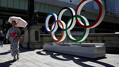 Tokyo finishes building stadium for 2020