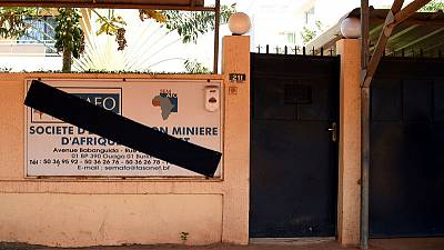 Exclusive: Mine workers demanded more protection before deadly Burkina Faso attack