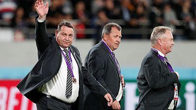 All Blacks to name Hansen's successor in December
