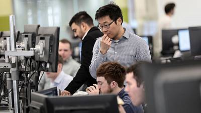 UK stocks jump on stimulus prospects, election polls