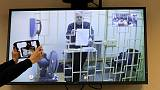 Russian court rejects appeal by ex-U.S. Marine held on spying charges - Ifax