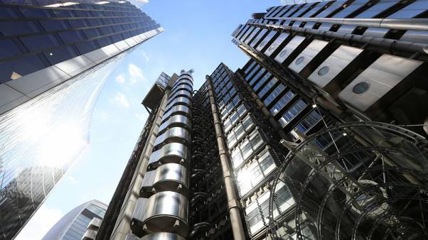 Lloyd's of London tells insurance market to report bad behaviour