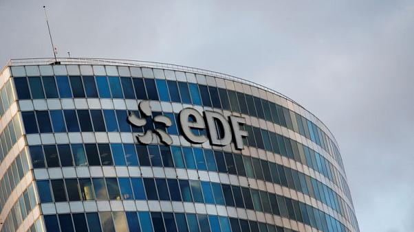 Power group EDF becomes corporate sponsor for 2024 Paris Olympics