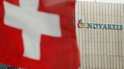 Novartis eyes Medicines Co to boost cardio franchise - report