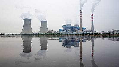 Chinese power generation company SDIC says may list GDRs in London