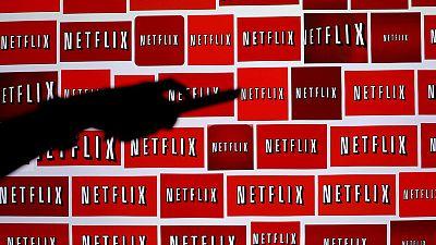 One week in, Netflix's stock is weathering Disney+