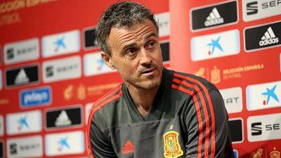 Luis Enrique torna ct della Spagna