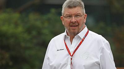Ferrari drivers should follow Hamilton's example - Brawn