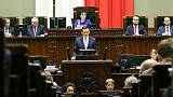 Poland sees big state role in economy, more court reforms