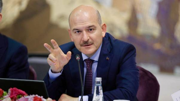 Turkey says it will repatriate most IS detainees by year-end