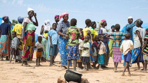 Jihadist violence putting 'generation at risk' in Africa's Sahel - WFP