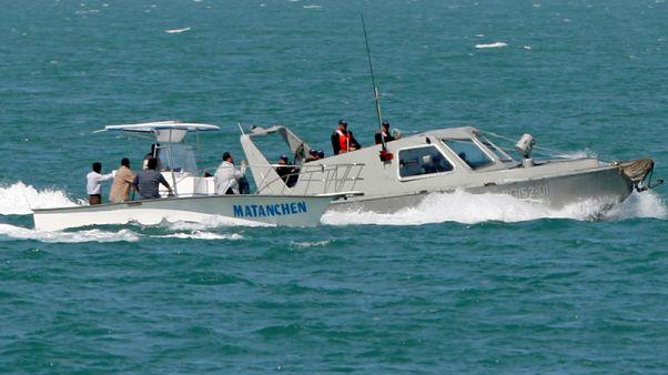 Fishing vessels pushing vaquita porpoise to extinction - U.N. treaty head