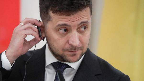Ukraine to change law on bank insolvency in bid for IMF loans