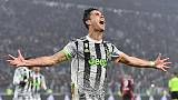 Juve: Ronaldo e Sarri alla Continassa