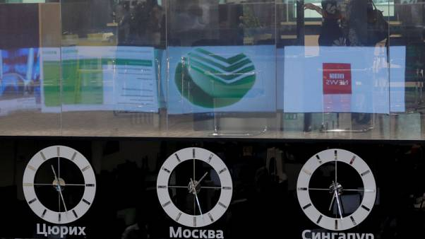 Sberbank, Mail.Ru discuss possible IPO for online food, taxi venture