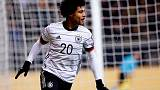 Germany crush Northern Ireland with Gnabry hat-trick to top group