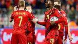 Perfect Belgium end qualification campaign with Cyprus thrashing