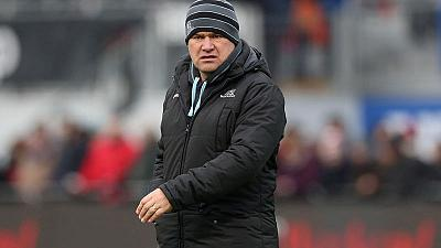 New Zealander Rennie appointed Wallabies coach - Rugby Australia
