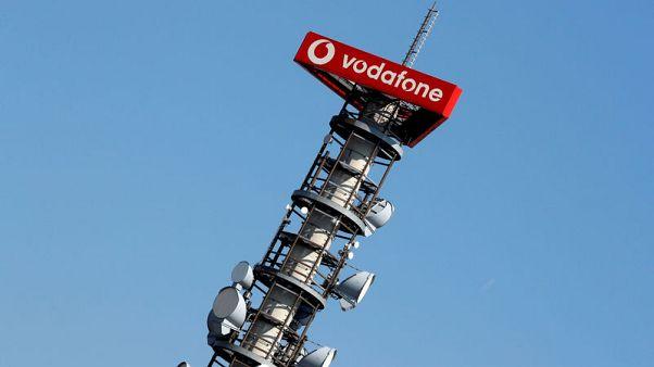 Vodafone extends tech partnership with Ryanair