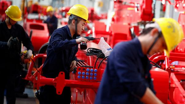 China sets up $21 billion fund to upgrade manufacturing - Shanghai Securities News